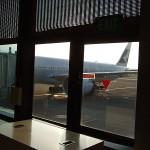 國泰航空777-300ER(77A)商務艙體驗-CX465 TPE-HKG