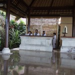 Bali Bali巴里島豁出去之旅-金巴蘭四季酒店住宿心得