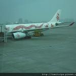 遲來很久的心得,港龍彩繪機KA437 KHH-HKG