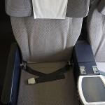 澳洲航空 QF446 MEL-SYD 國內線商務艙體驗