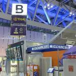 [泰航A380偽首航] 泰航頭等艙地面整體服務