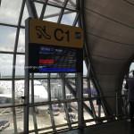 [四個窗戶的米蘭之旅] 03.TG924 BKKMUC 泰航747舊頭等艙體驗