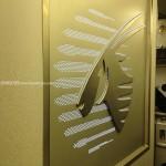 QR827 BKK-DOH 商務艙旅行紀錄