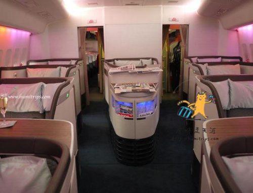 [AS] 如何聰明的燃燒阿拉斯加航空里程