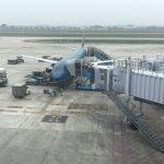 [那些搭乘國泰航空頭等艙bug票會發生的事] 到越南