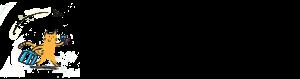 虎咪走天涯 Logo(商標)